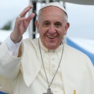 Gira latinoamericana del Papa:  Los paraguayos sienten que su visita impactará en su vida personal y en el país.