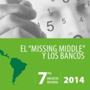 """El """"missing middle"""" y los Bancos"""