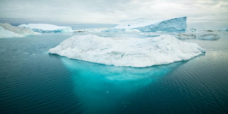 El teletrabajo es la punta del iceberg