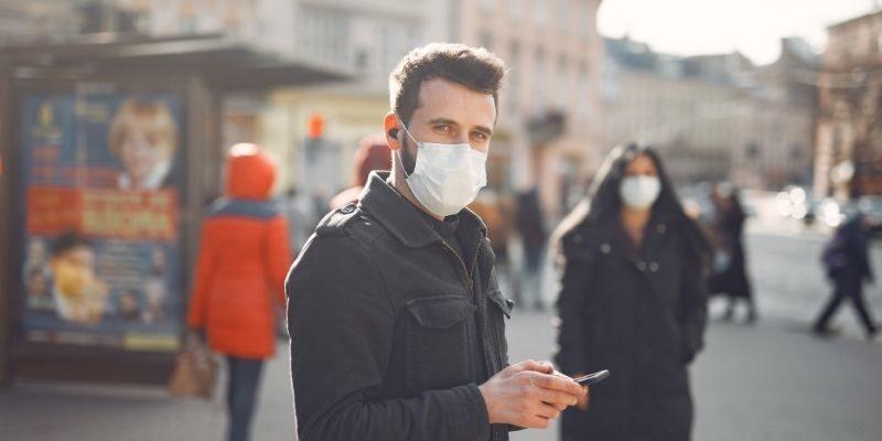 publicidad en pandemia