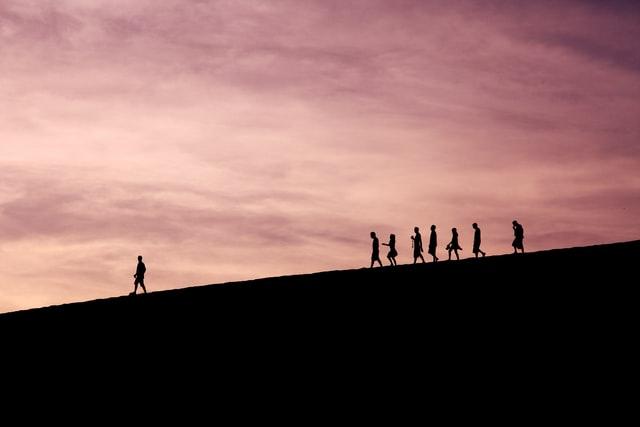 Cambios en las empresas y en el liderazgo requerido